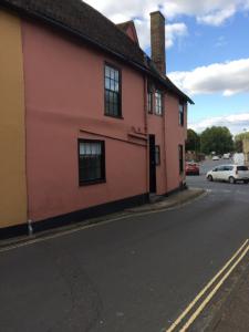 1 Stour Street