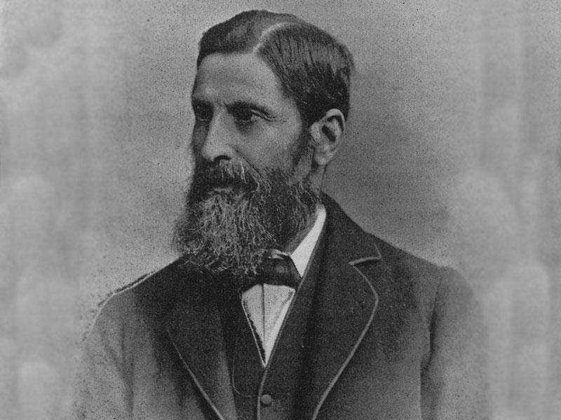 Sir George Murray Humphry