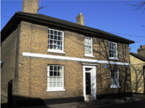 40 Friars Street